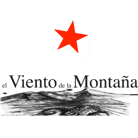 El viento de la montaña